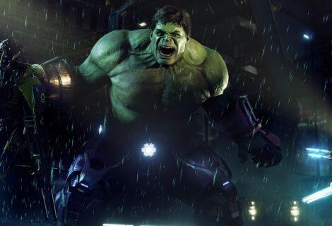 Некоторые владельцы PlayStation не могут купить Marvel's Avengers после бесплатных выходных