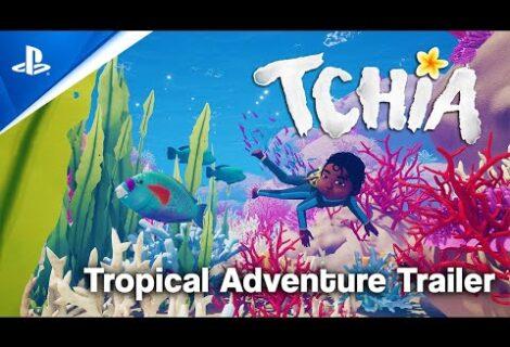 Tchia – игра о вселении в предметы и животных, вдохновленная культурой Новой Каледонии