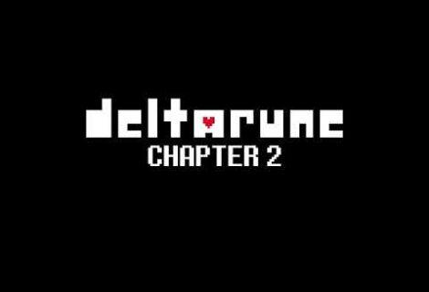 Создатель Undertale выпустил вторую бесплатную главу Deltarune
