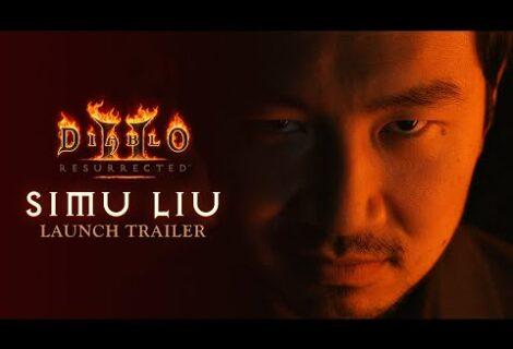 Видео: звезда «Шан-Чи» и острая необходимость согрешить в трейлере к скорому запуску Diablo II: Resurrected