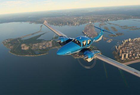 Красиво и умиротворяюще — впечатления от полетов в Microsoft Flight Simulator на Xbox Series X