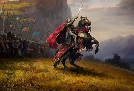 Меч, магия и ходьба: Обзор Kings Bounty II