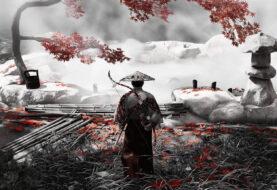 Как похорошела Япония: Обзор Ghost of Tsushima Director's Cut