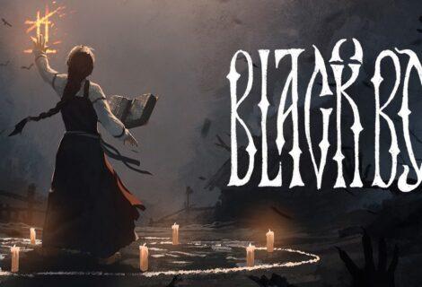 Черти, бесы и Василиса из Перми: Обзор игры Black Book от российских разработчиков