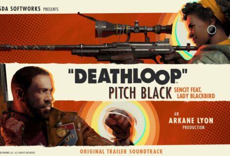 DEATHLOOP –  Pitch Black (Original Trailer Soundtrack)