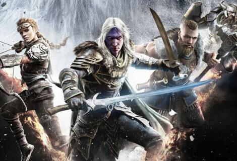 Обзор Dungeons & Dragons: Dark Alliance. Хуже обычно только в играх по вселенной Warhammer