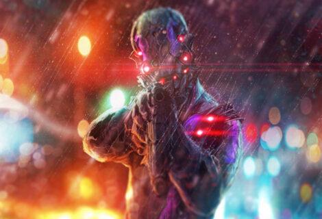 Обзор The Ascent. Кооперативный экшен, в которым слились воедино Cyberpunk 2077 и Alien Shooter, — но стоит ли играть?