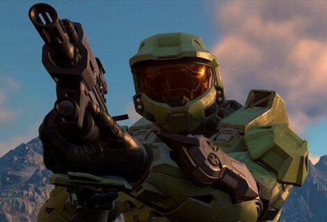Halo 5 не собираются выпускать на ПК