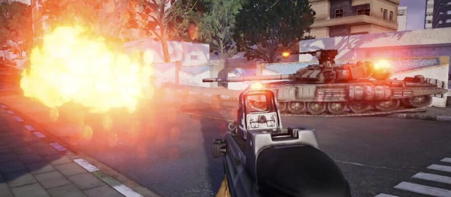 В сети показали первые скриншоты бесплатной мобильной Battlefield — игру сравнили с ПК-версией