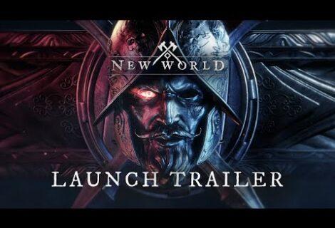 Новые игроки New World не смогут присоединиться к своим друзьям, Борьба с очередями продолжается