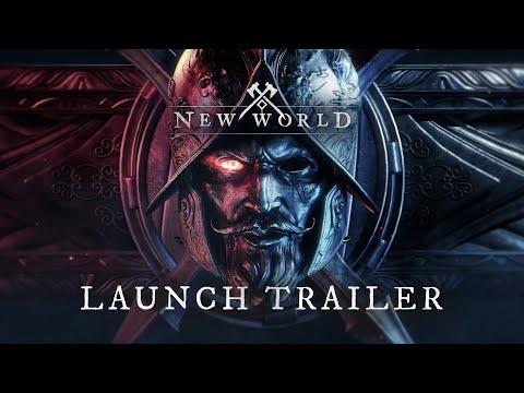 New World цветет и пахнет: MMORPG взяла планку в 800 тысяч игроков в Steam разом. Джефф Безос доволен, А Amazon тем временем принимает меры для полного устранения очередей