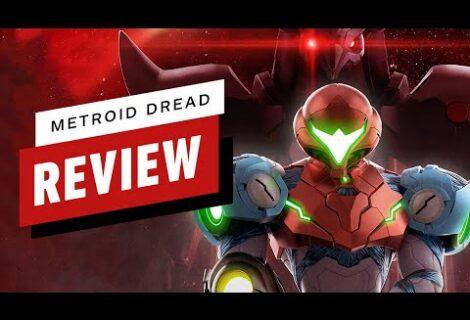 «Безупречное приключение» — впечатления прессы от Metroid Dread   Game Land