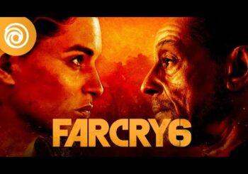 Джанкарло Эспозито и его барбудос: Обзор Far Cry 6