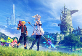 JRPG Done Right! Xenoblade Chronicles: Definitive Edition - ProGamer.Ru