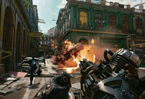«Этой серии требуется своя революция» — первые оценки Far Cry 6   Game Land