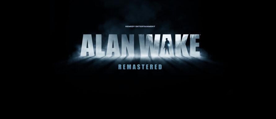 Не озеро, а океан: Обзор Alan Wake Remastered